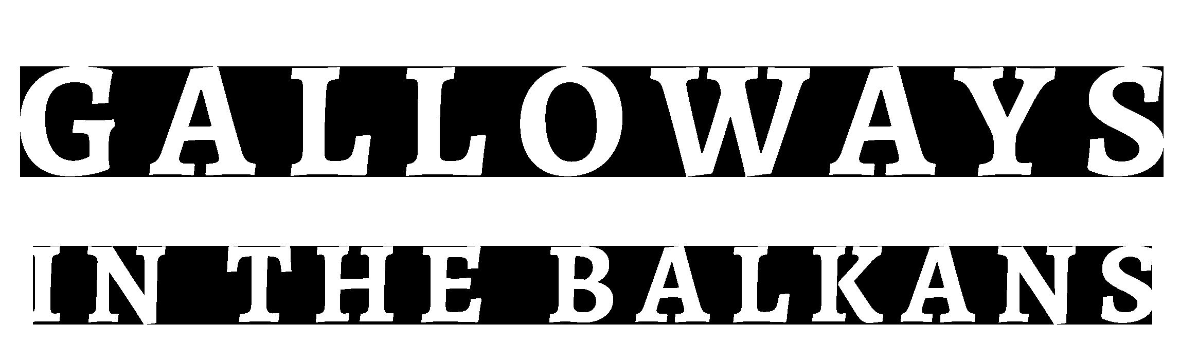 Galloway Ministries